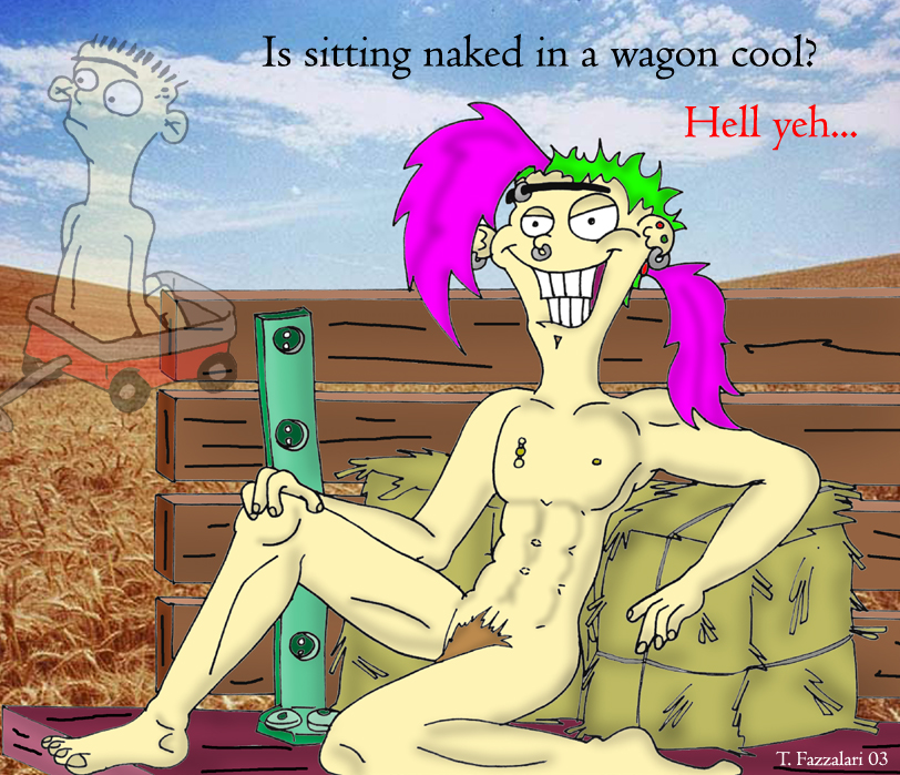 edd mlp ed eddy n Lord forgive me for what i'm about to yabba dabba do