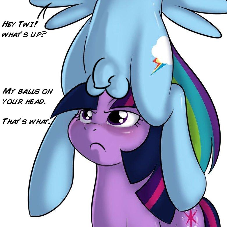 pony my 64 rule little Jenner the secret of nimh