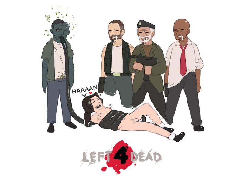 boomer left 2 dead 4 Tales-of-androgyny