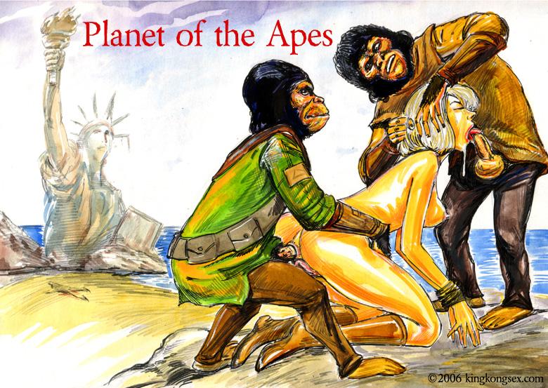 planet of apes the Doki doki literature club e621