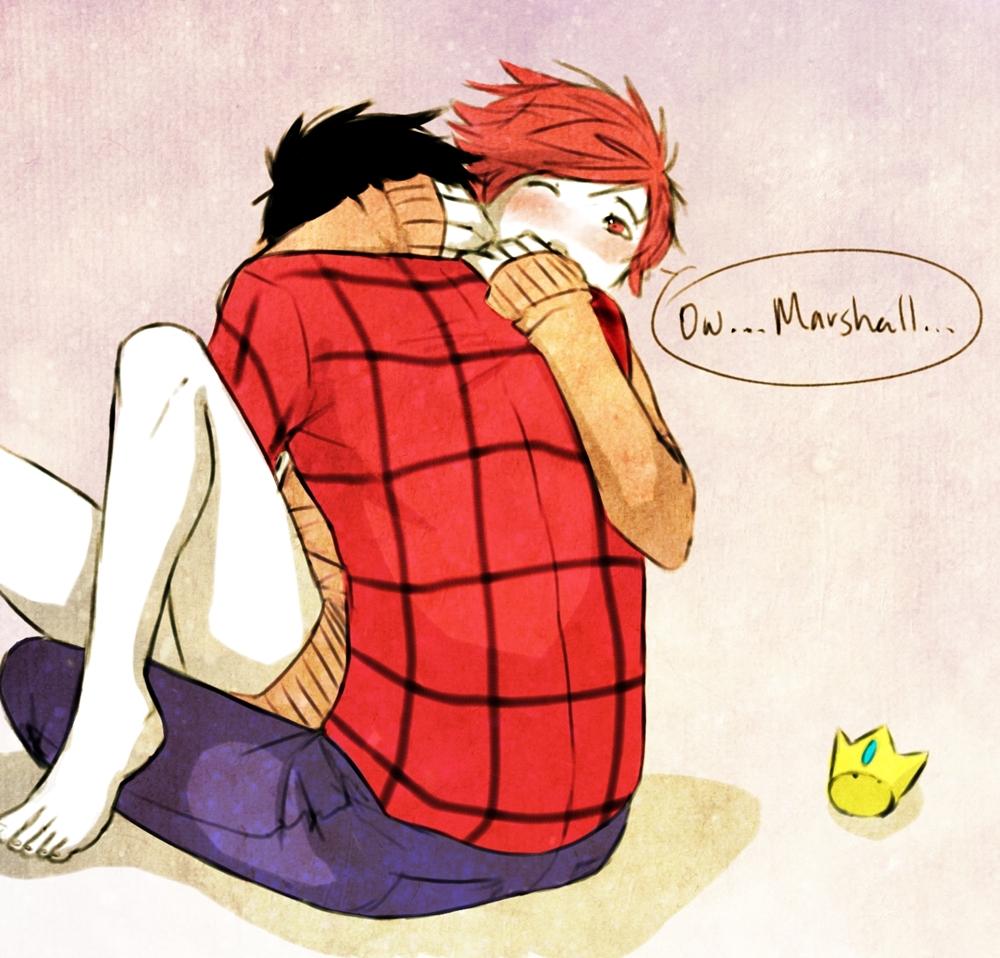 comics lee marshall prince gumball x Twilight sparkle x flash sentry