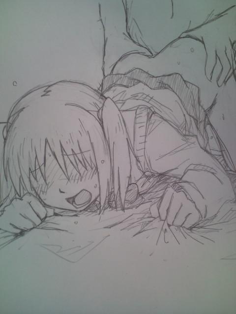 koukousei nago danshi nichijou no The familiar of zero siesta