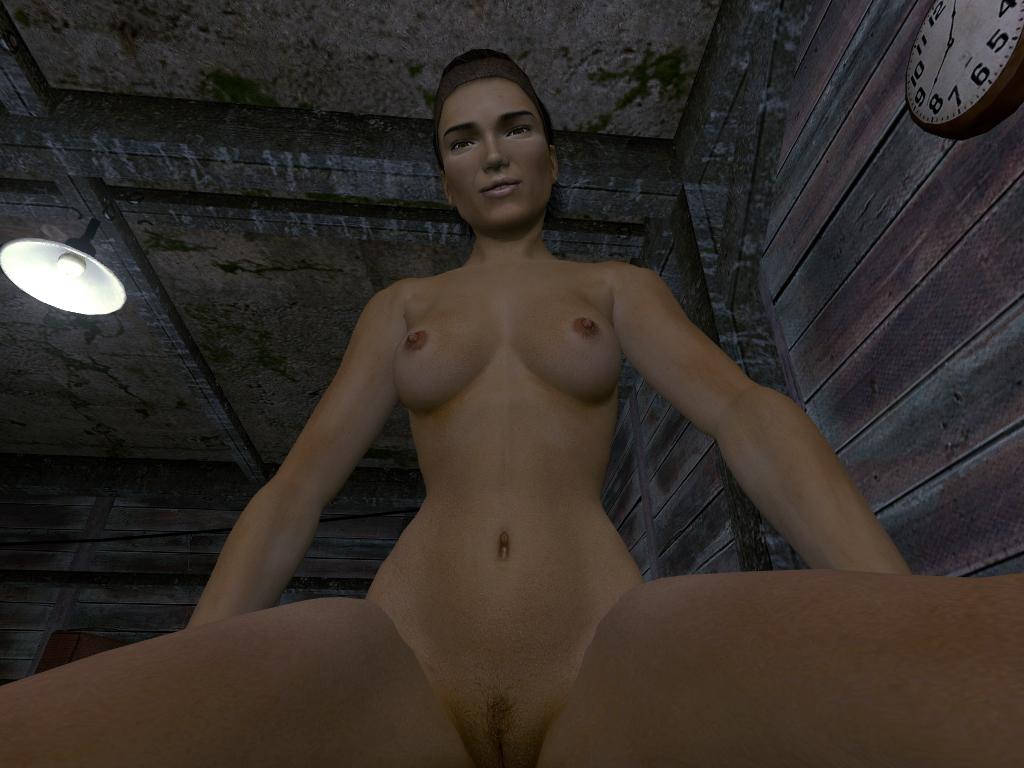 life half porn 2 alyx Jojo's bizarre adventure bad company