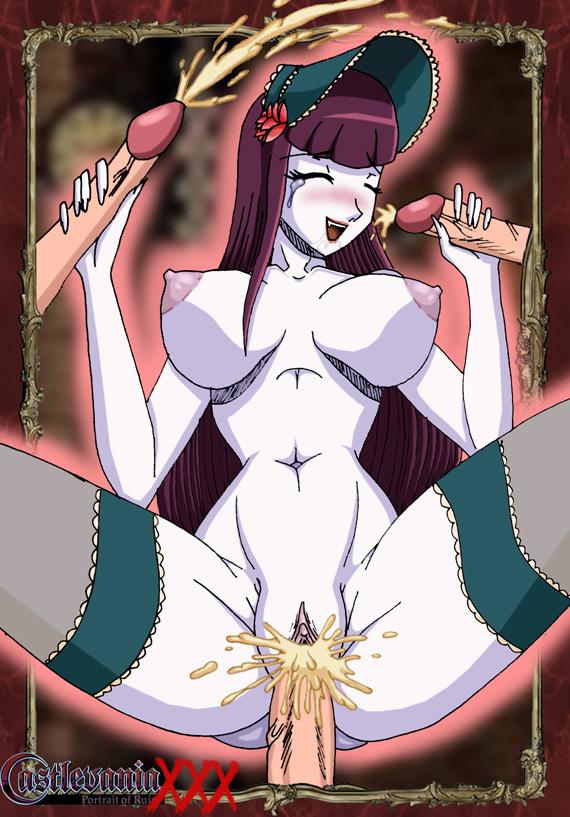castlevania lords of pan shadow Teen titans e-hentai