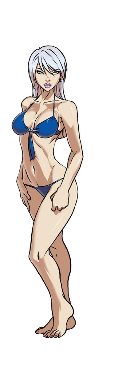 evil of super doomageddon league Wii fit trainer porn comics