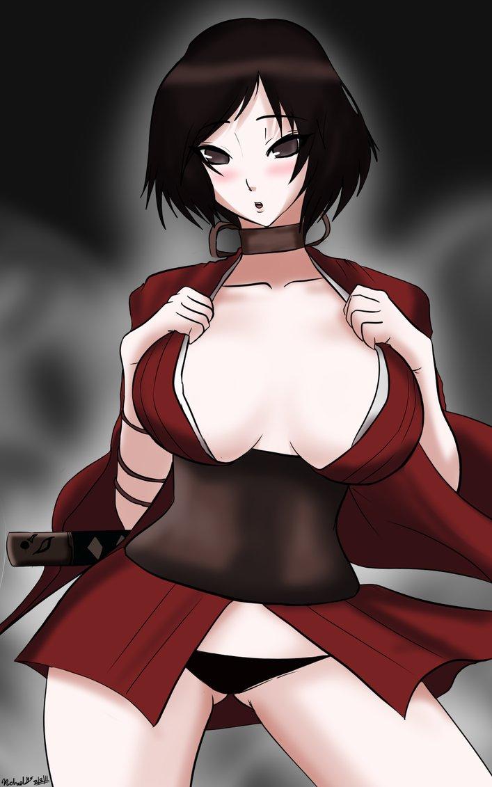 ninja hentai cunningham grade 9th randy Legend of queen opala scenes