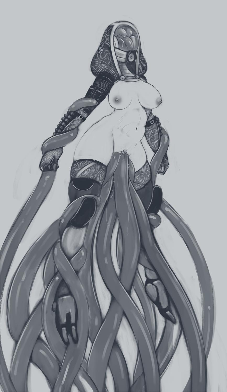 porn way through the all tentacle How to get ivara warframe