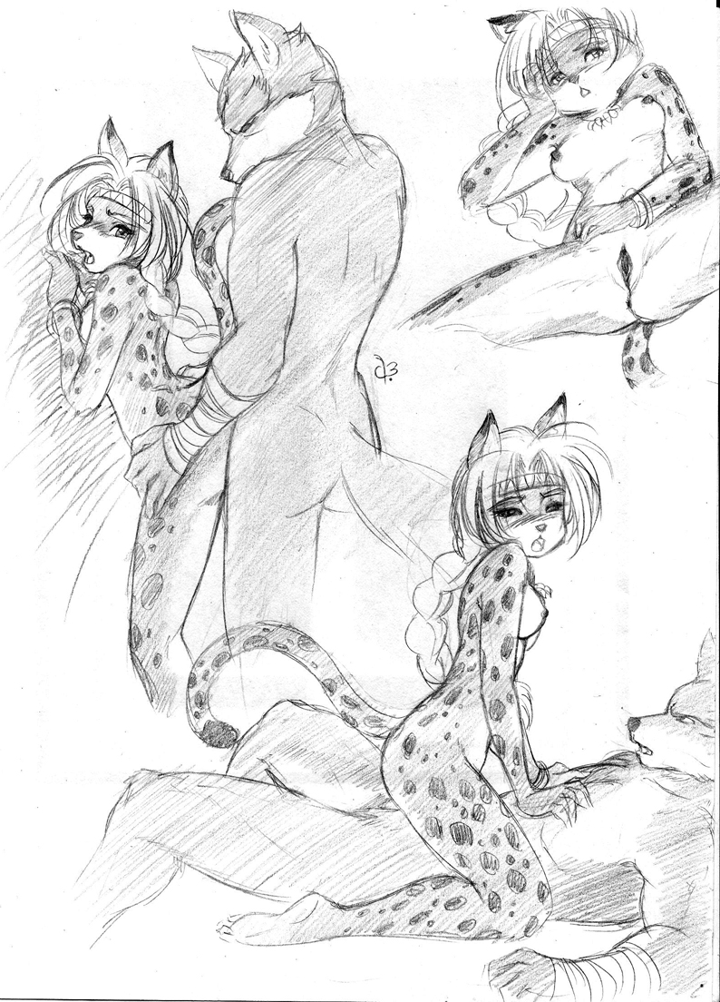 fringe furries the on with top Fairy tail wendy
