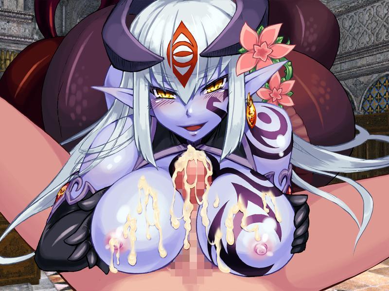kataritai monster girls/demi-chan wa Breath of the wild riju age