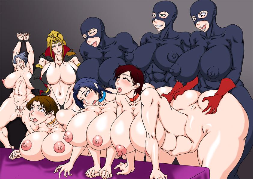with tight ass so that rudolph Ero manga h mo manga