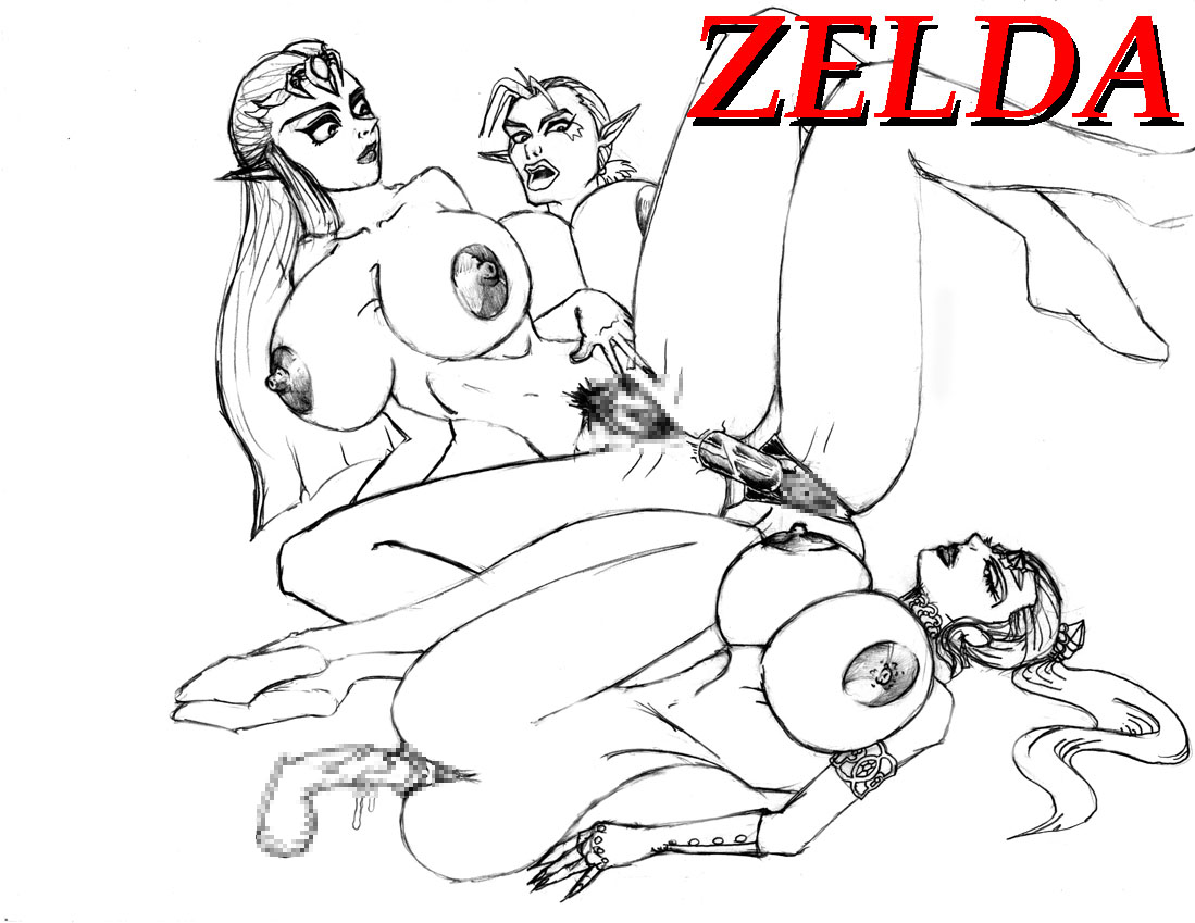 dead zelda hand ocarina time of of legend The world ends with you