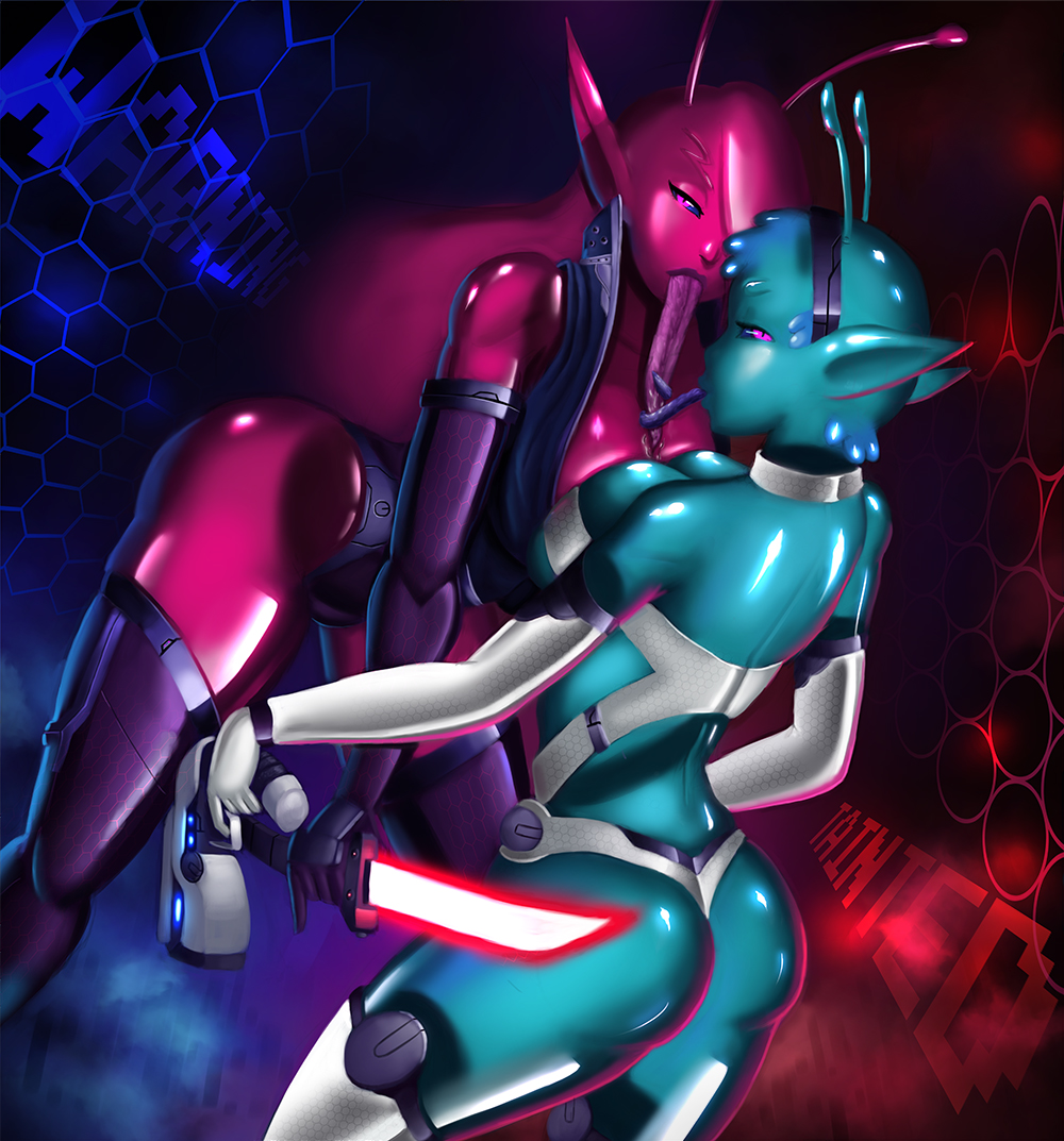 tainted trials in space galomax What is a fem boy