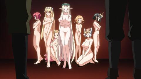 ni kedakaki wa somaru kuroinu hakudaku seijo claudia Rule #34 if it exists there is porn of it