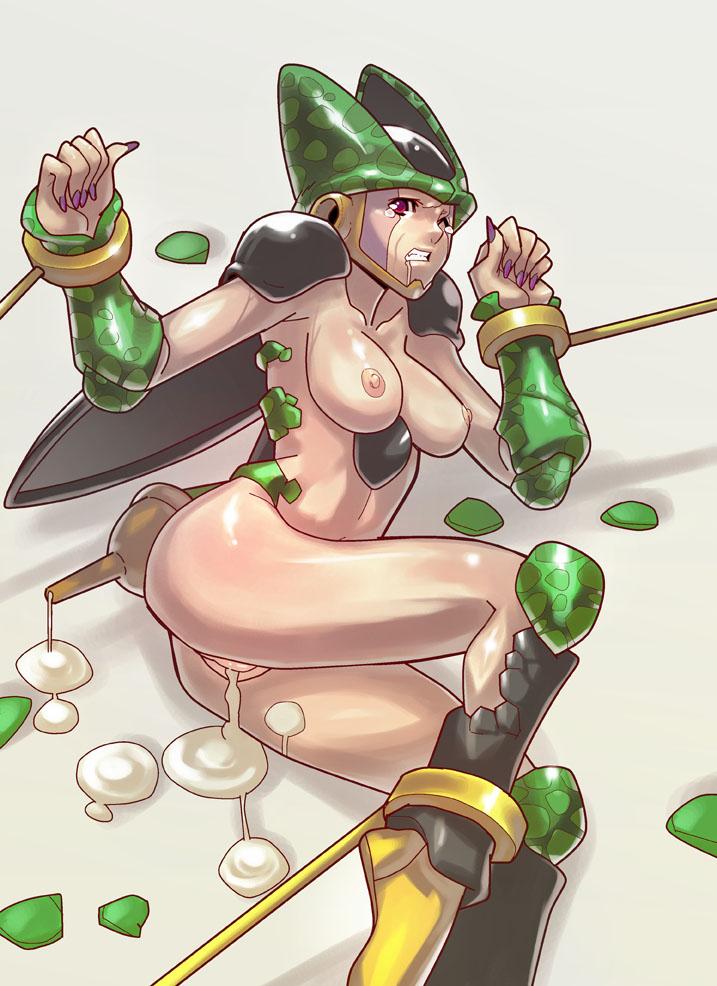 ball nude chi chi dragon Princess peach and daisy sex