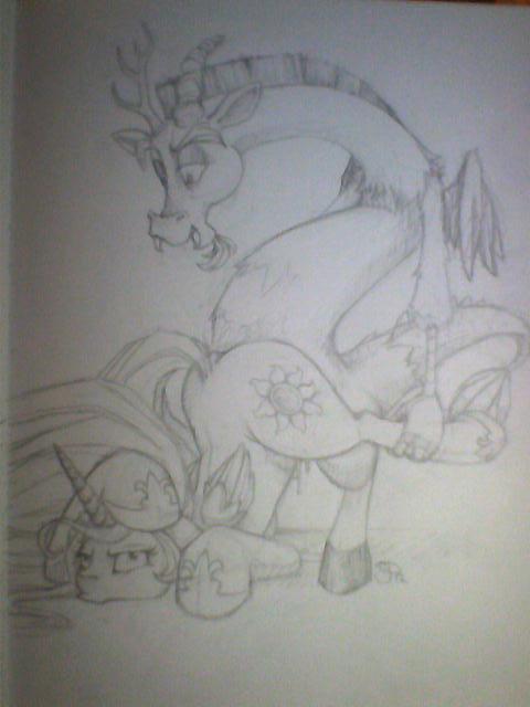williams my little pony megan Vigilante boku no hero academia