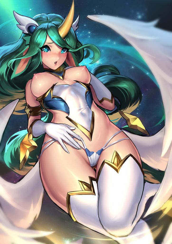 star guardian league of legends soraka Is batman and robin gay