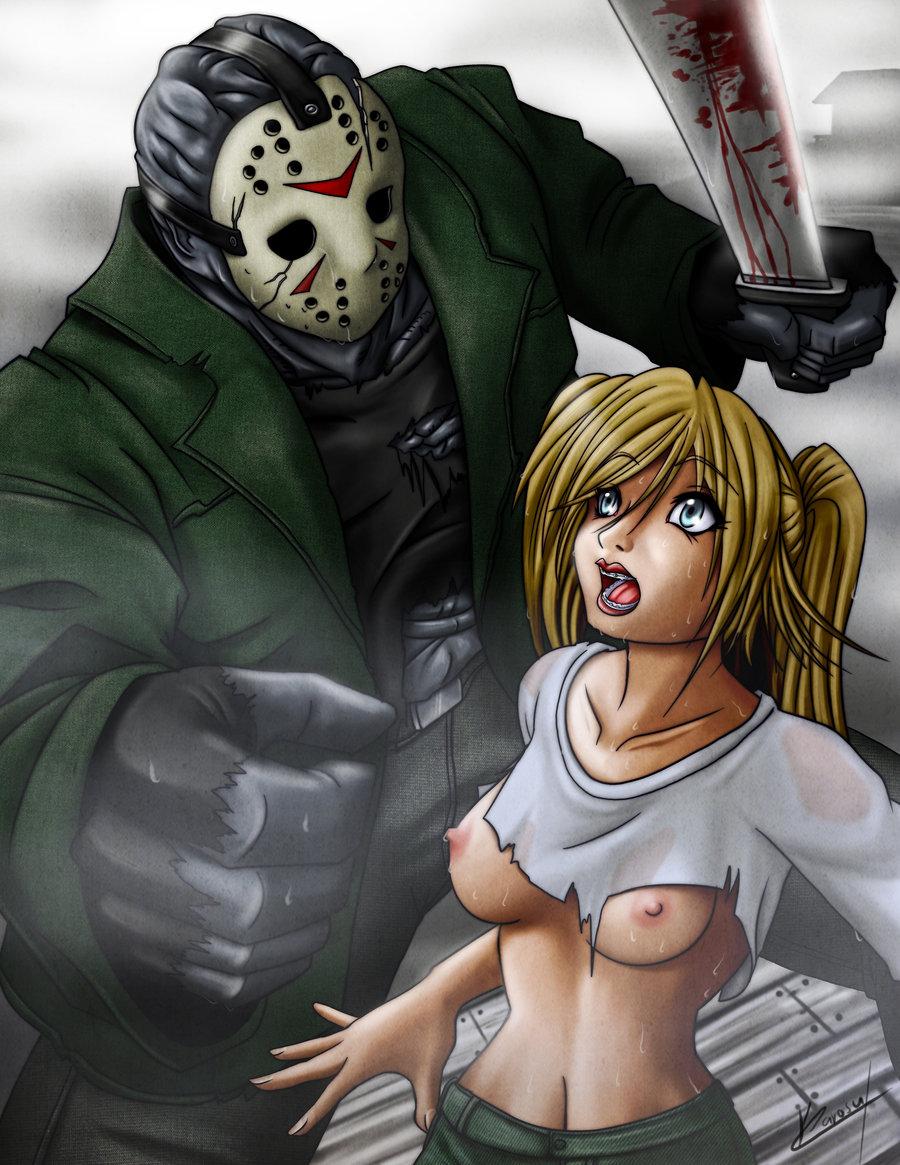 game the 13th friday Mahou shoujo ikusei keikaku tama
