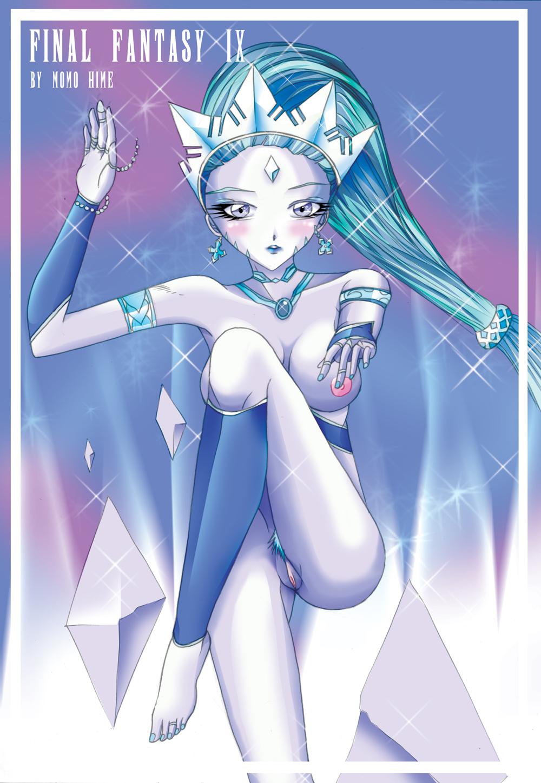 x sisters final magus fantasy Mamoru kun ni megami no shukufuku wo