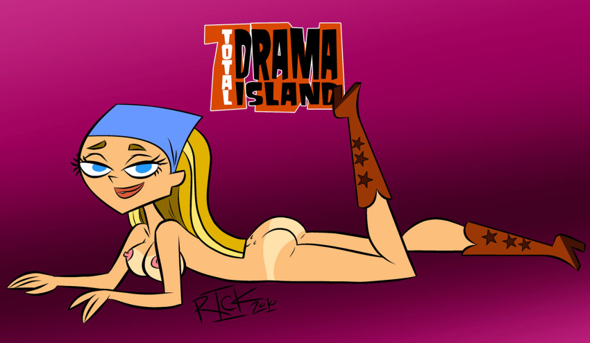 island heather total drama nude Dark souls patches the hyena