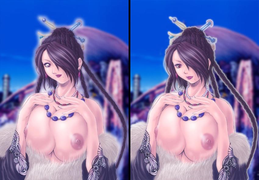 final fantasy sara princess 3 Record of grancrest war yana