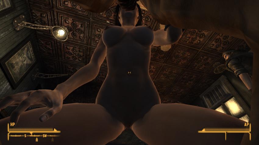 4 sex mod dogmeat fallout Tenbin no la dea ikusa megami memoria