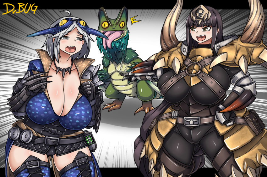 world armor betelgeuse hunter monster Rick and morty annie nude