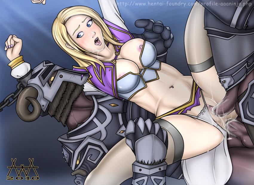 human in form game deathwing Hyakka ryouran samurai girls specials