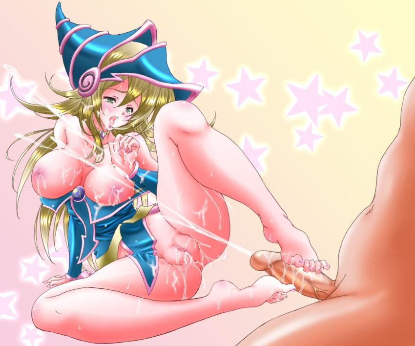 girl ass dark hentai magician My little pony gay porn