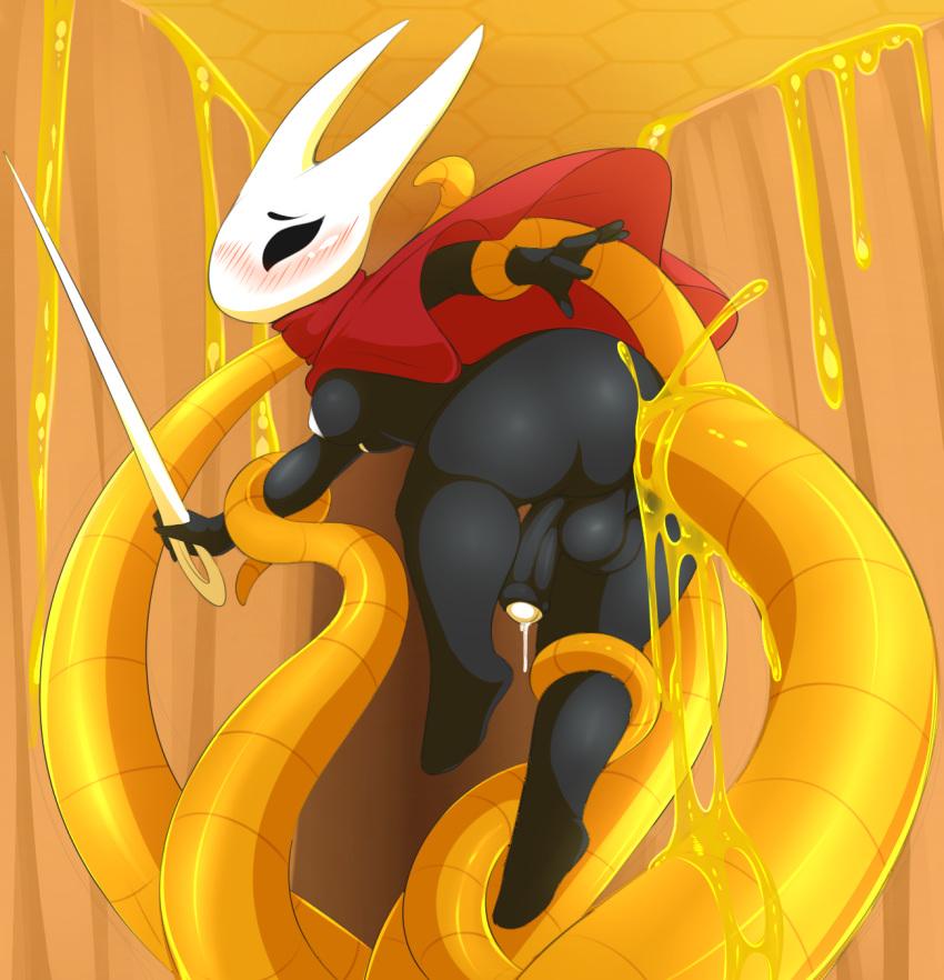 knight hollow queen hive vespa Boku no hero academia yaoi