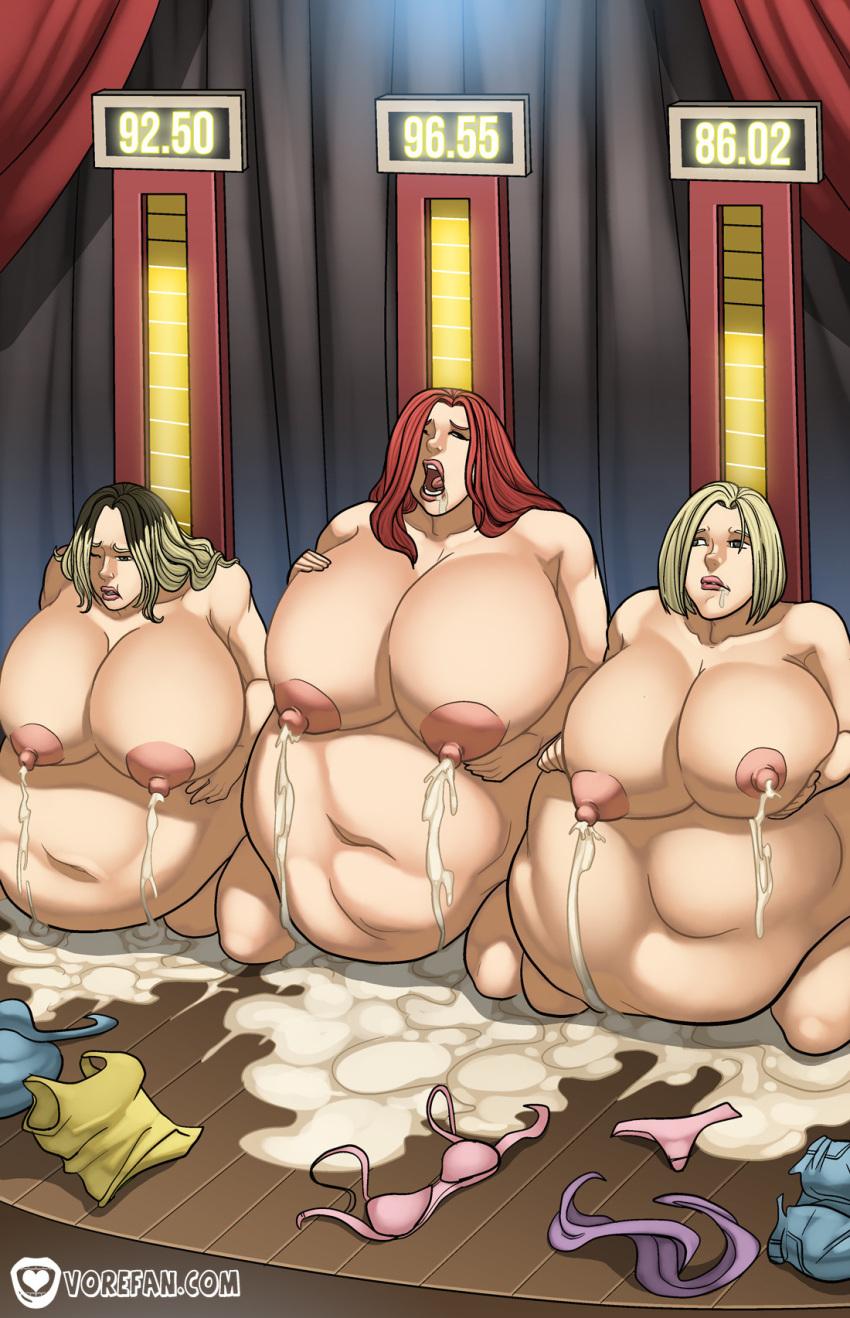 vore f/f g4 Dbz chi chi porn comic