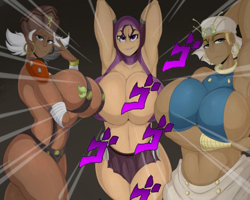 fool jojo's adventure the bizarre Fate/grand order mordred