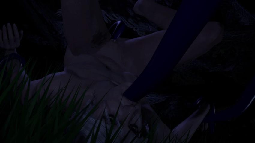 way through all gif hentai the Mass effect andromeda sara ryder naked