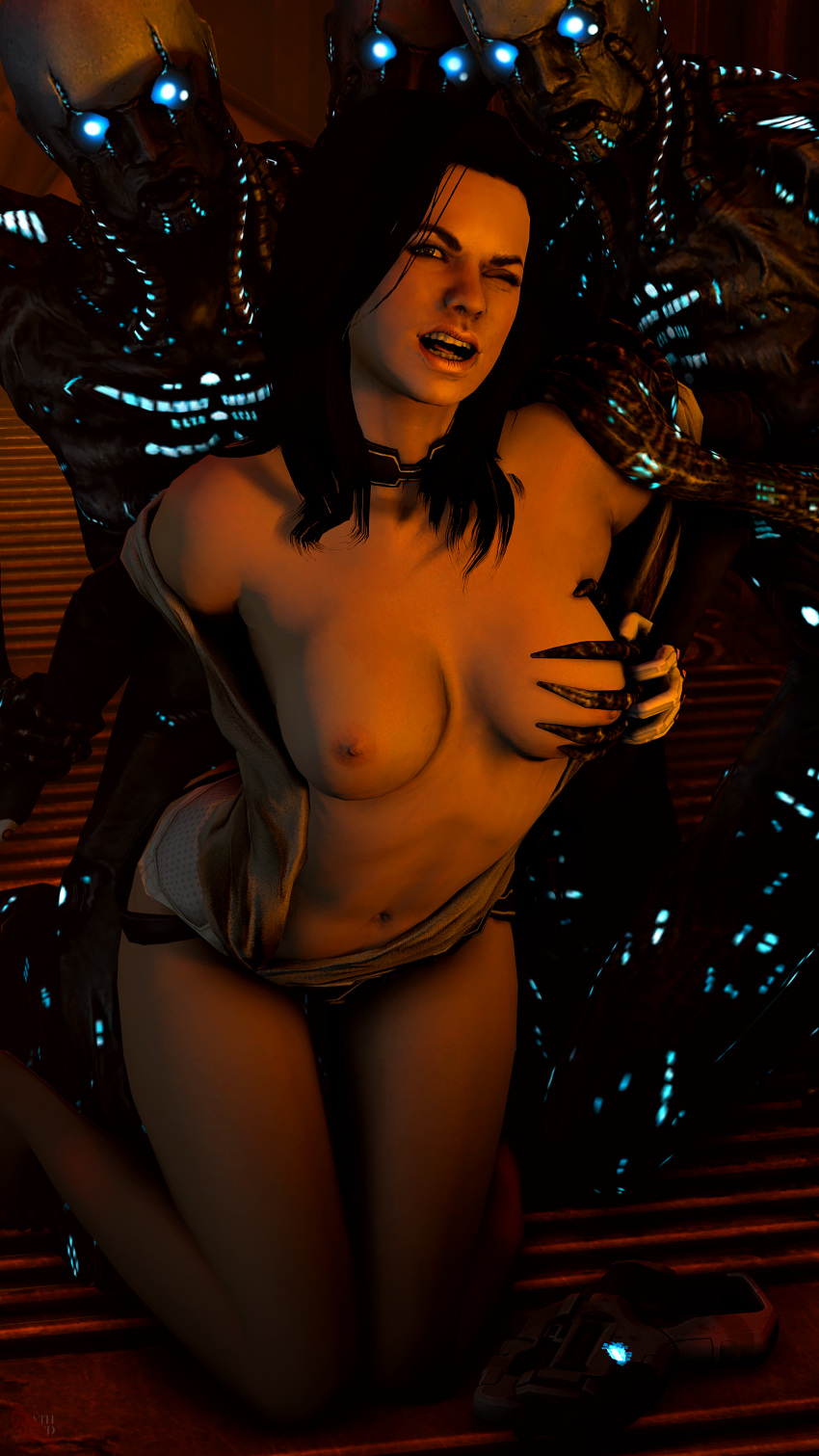 mass shepard effect tali and fanfiction Where is robin stardew valley