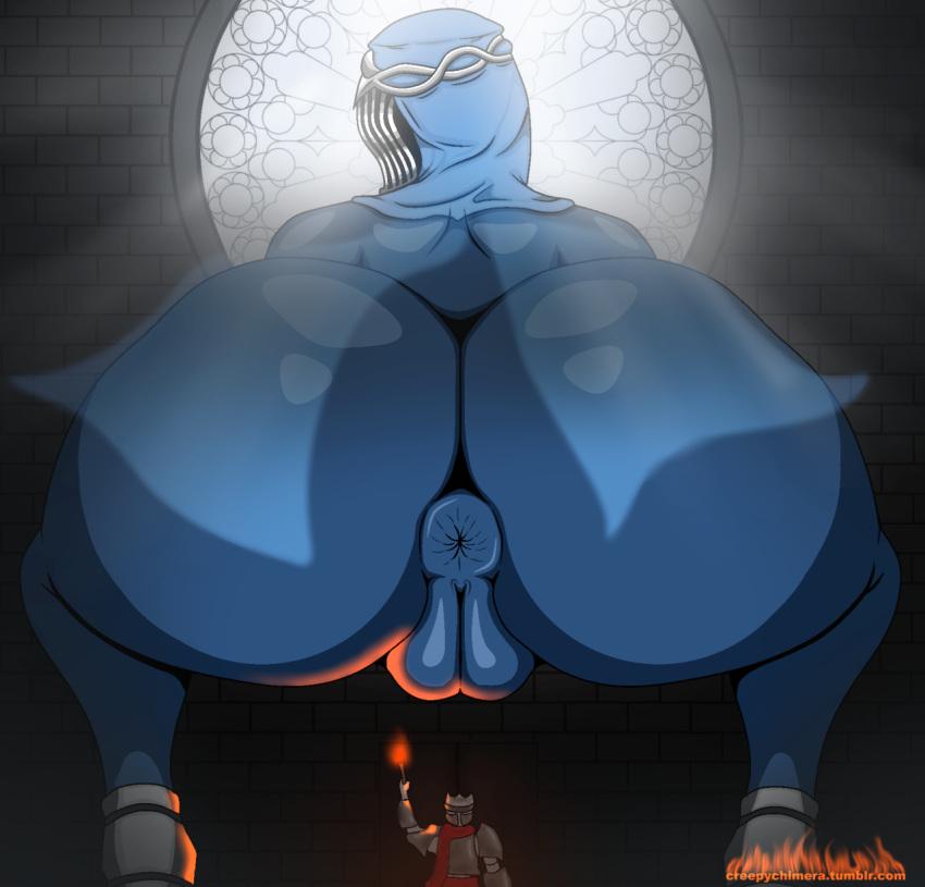 3 butt souls dark dancer Teen titans raven red eyes