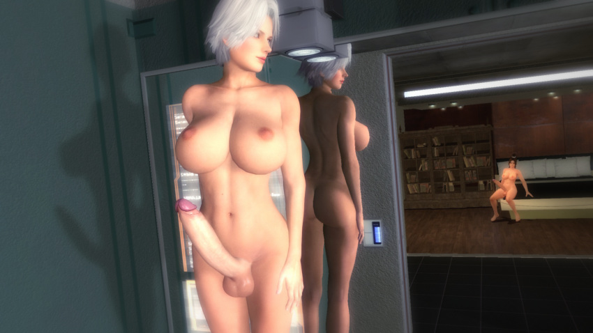 girls huge anime breasts with Karakai jouzu no takagi-san gif