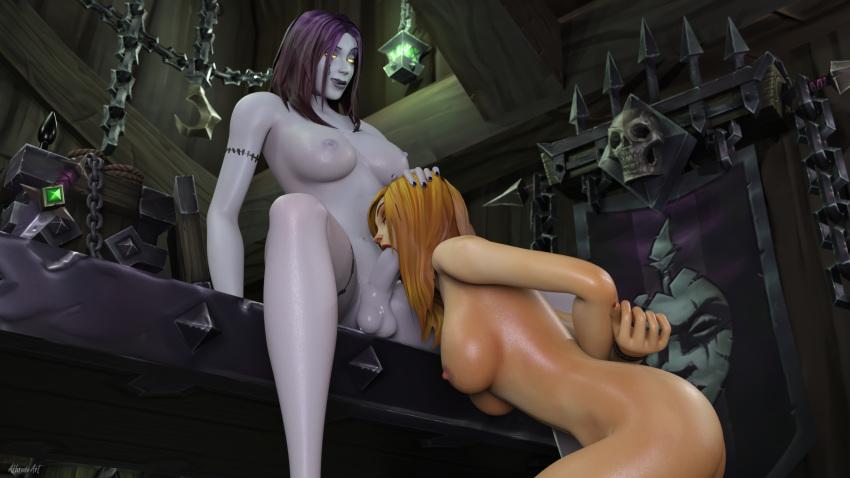 porn world panda of warcraft Final fantasy brave exvius soleil