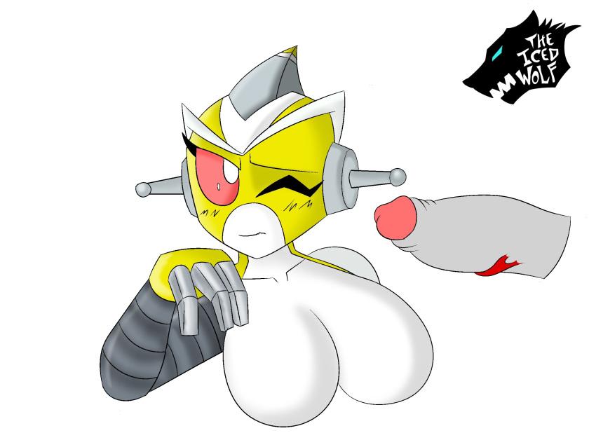 robot valeena super monkey team Sitara watch dogs 2 porn
