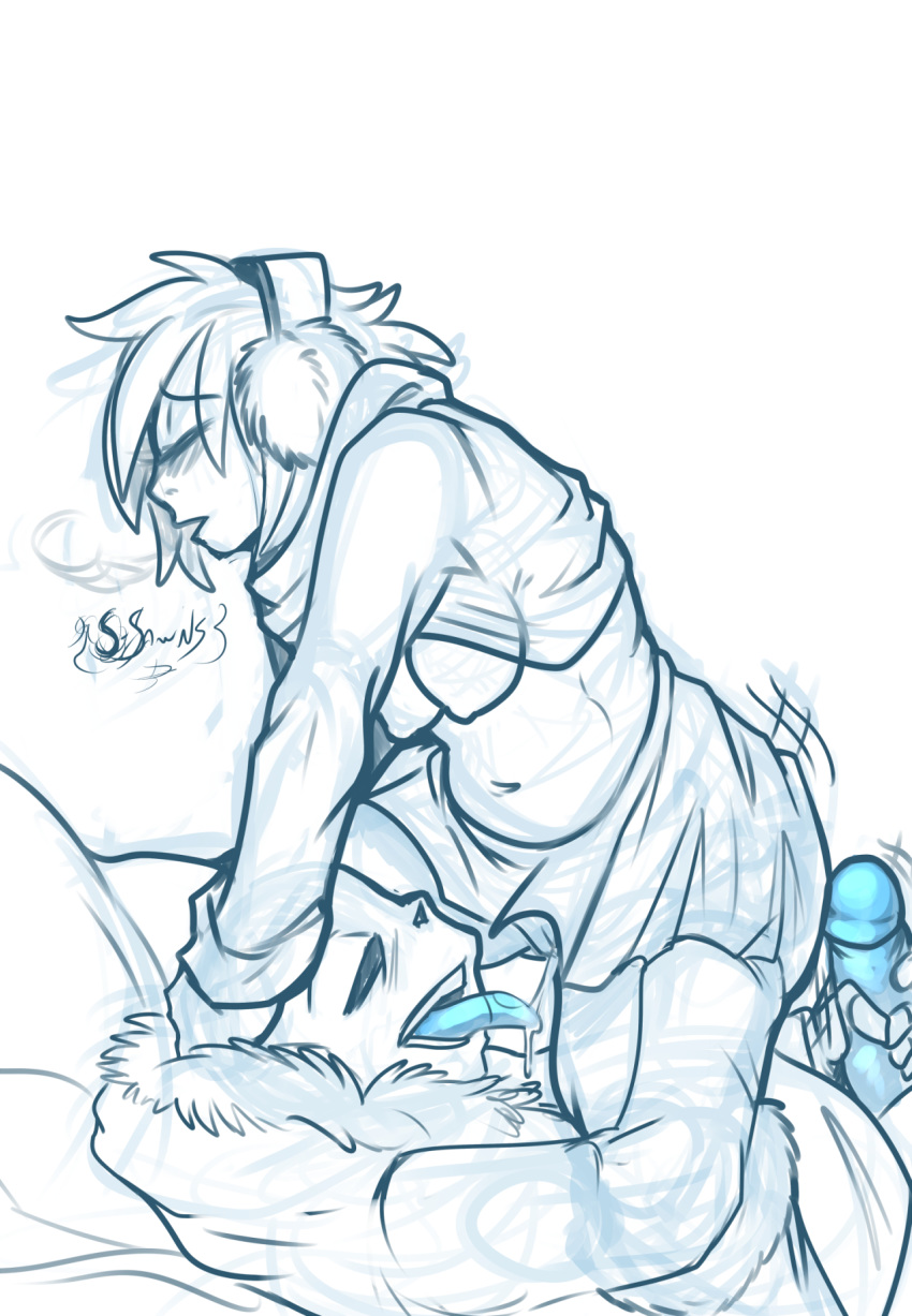 fanfiction frisk undertale x sans How old is android 21