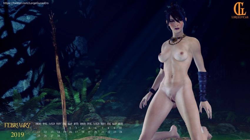 hawke inquisition female age dragon Yokosou! sukebe elf no mori e