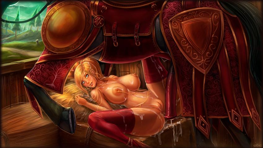 doom guard world warcraft of Divinity original sin nude mod