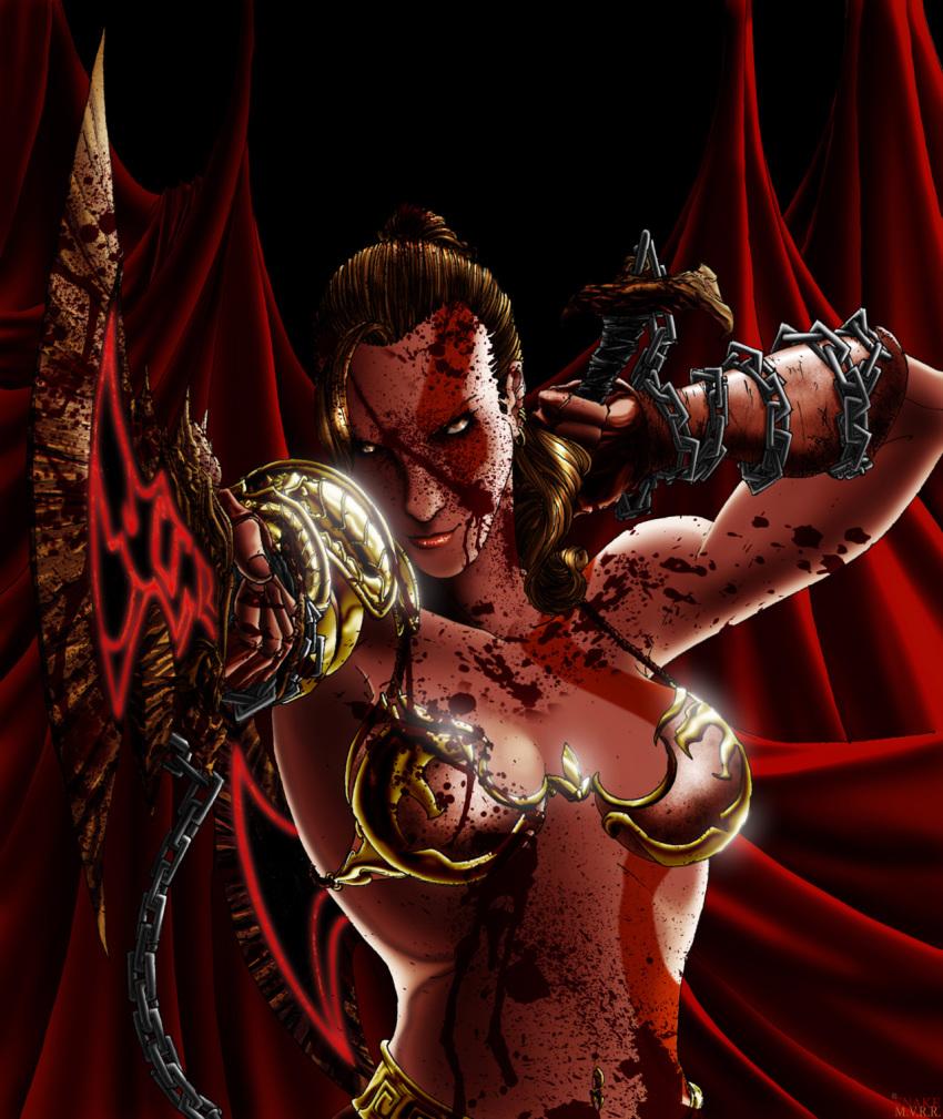 poseidon god of war princess These aren't my glasses balls