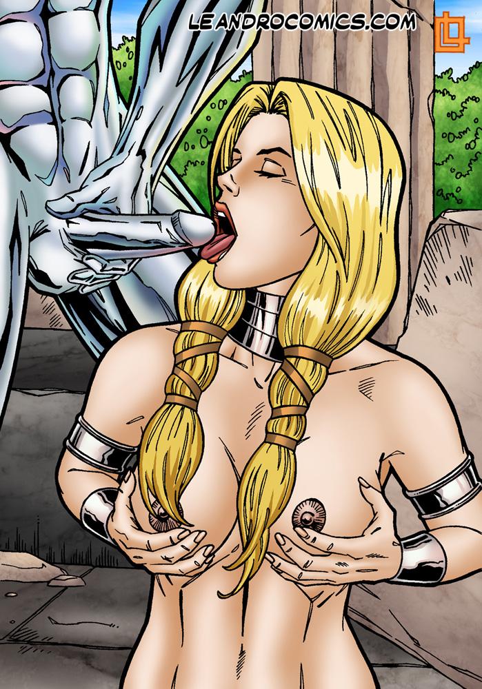 comics) nightshade (marvel Last of us sarah