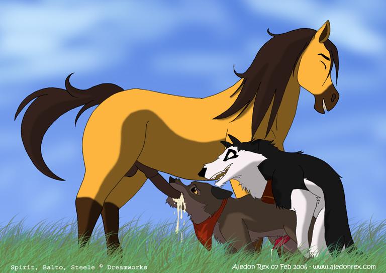 rain cimarron of stallion spirit the My hero academia deku x bakugou