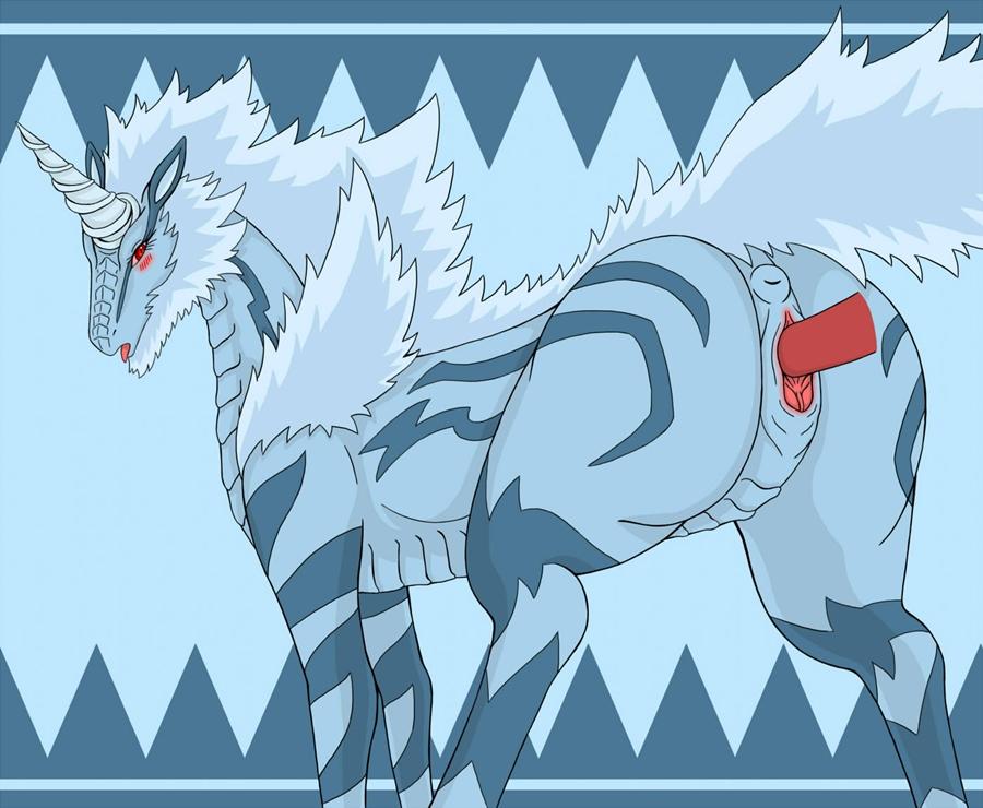 rathian and hunter monster rathalos Talisman (alpha flight)