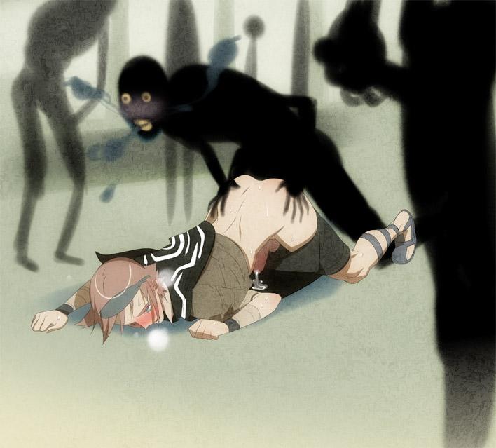 of kuromori shadow colossus the Akame ga kill porn comic